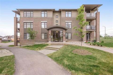 Condo for sale at 320 Jatoba Pt Unit E103 Ottawa Ontario - MLS: 1193788