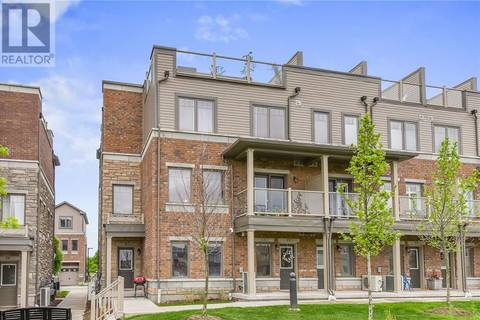 Townhouse for sale at 70 Willowrun Dr Unit E2 Kitchener Ontario - MLS: 30747216