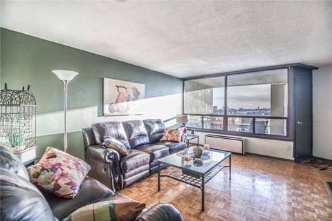 Condo for sale at 284 Mill Rd Unit E20 Toronto Ontario - MLS: W4633493