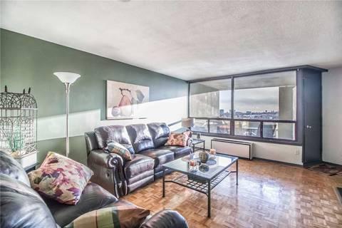 Condo for sale at 284 Mill Rd Unit E20 Toronto Ontario - MLS: W4633493