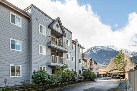 Condo for sale at 40180 Willow Cres Unit E202 Squamish British Columbia - MLS: R2443250