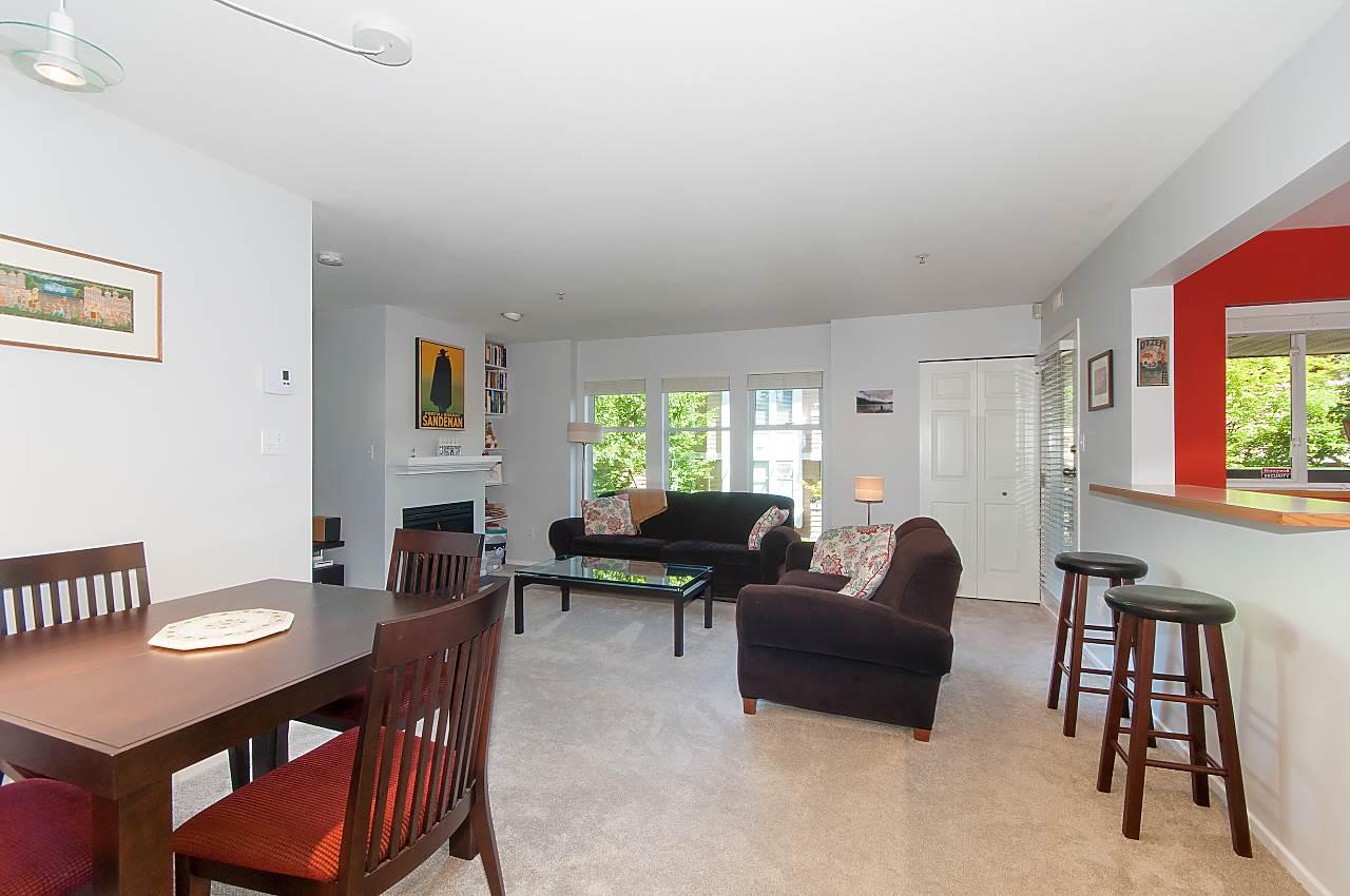 Sold: E204 - 623 West 14th Avenue, Vancouver, BC