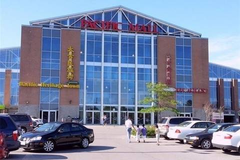 Commercial property for lease at 4300 Steeles Ave Apartment E22B Markham Ontario - MLS: N4639738