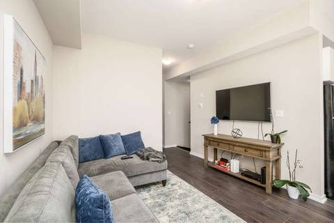 Condo for sale at 26 Bruce St Unit E23 Vaughan Ontario - MLS: N4391203