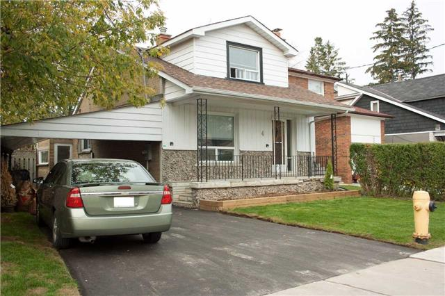 For Rent: E3984772, Toronto, ON | 3 Bed, 1 Bath House for $2,300. See 14 photos!