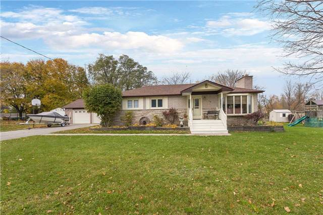 For Sale: E3984879, Scugog, ON | 3 Bed, 1 Bath House for $485,000. See 20 photos!