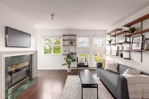 Condo for sale at 515 15th Ave E Unit E407 Vancouver British Columbia - MLS: R2421837