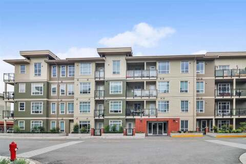 Condo for sale at 20211 66 Ave Unit E409 Langley British Columbia - MLS: R2499599