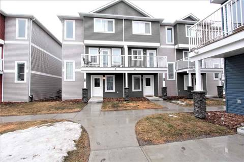 Townhouse for sale at 1816 Rutherford Rd Sw Unit 64 Edmonton Alberta - MLS: E4149317