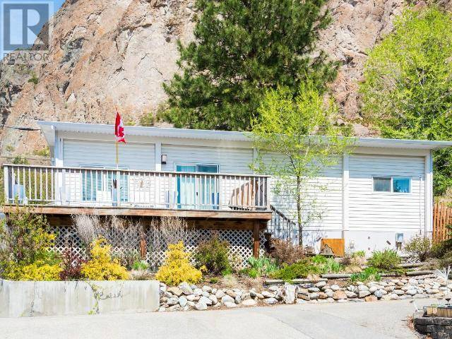 Residential property for sale at 4505 Mclean Creek Rd Unit E45 Okanagan Falls, Bc British Columbia - MLS: 183447