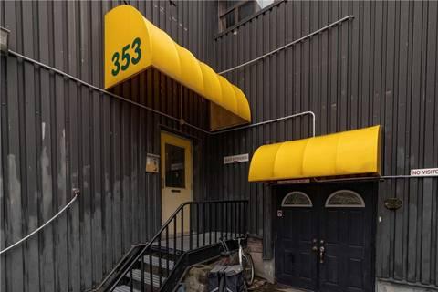 206 - 353 Eastern Avenue, Toronto | Image 2