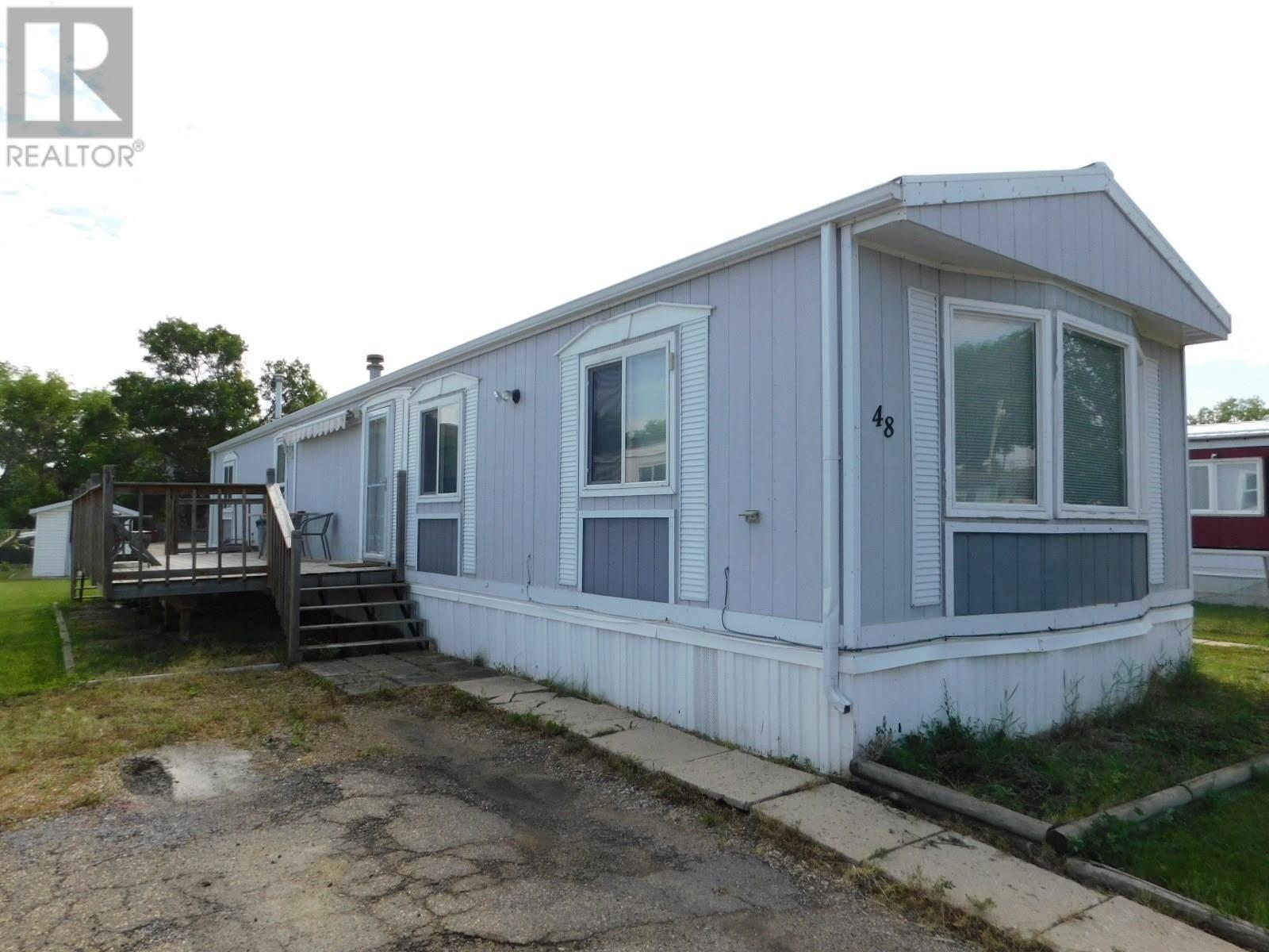 Home for sale at 1400 12th Ave E Unit E48- Regina Saskatchewan - MLS: SK783613