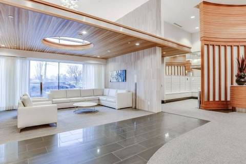 Apartment for rent at 555 Wilson Ave Unit E805 Toronto Ontario - MLS: C4568797