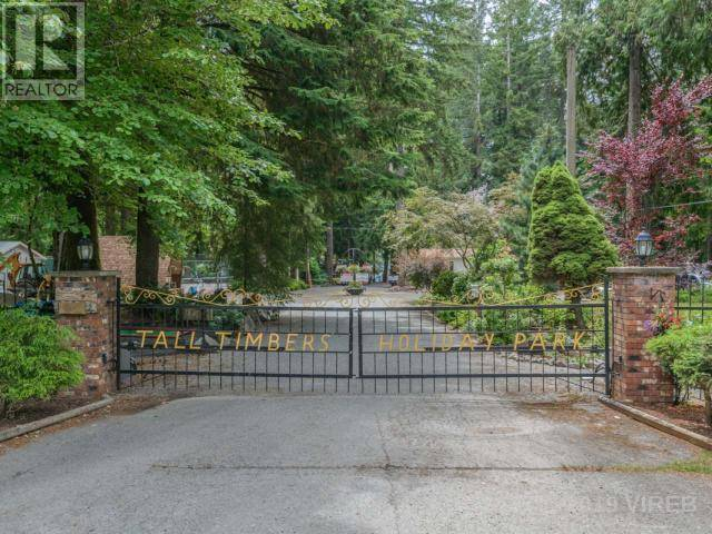 Residential property for sale at  Lakeshore Rd Unit E9-10324 Port Alberni British Columbia - MLS: 458197