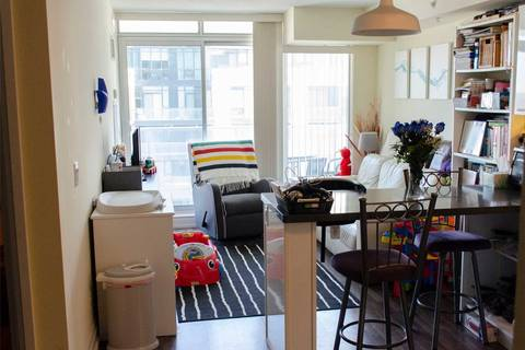 Apartment for rent at 555 Wilson Ave Unit E906 Toronto Ontario - MLS: C4695484