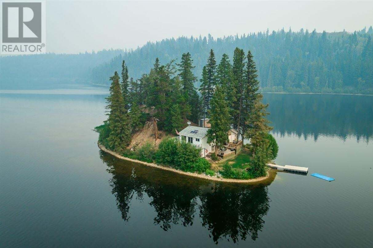 House for sale at EAST Bay Is Cluculz Lake British Columbia - MLS: R2449717