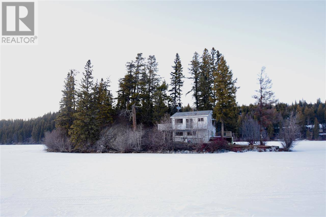 House for sale at  Bay Is East Cluculz Lake British Columbia - MLS: R2449717