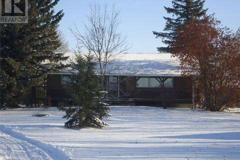 House for sale at  Eberle Acreage  Nipawin Rm No. 487 Saskatchewan - MLS: SK766034