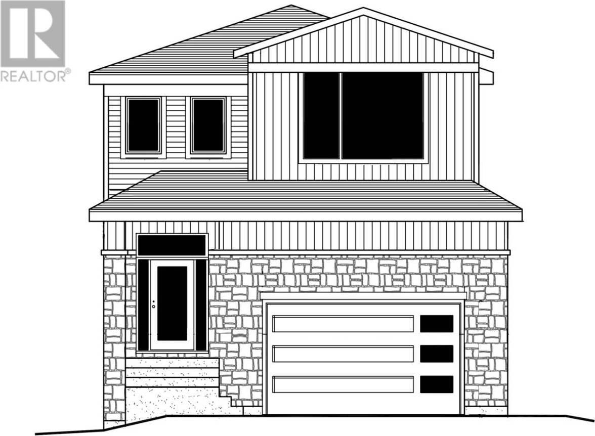 House for sale at 89 Elizabeth Doane Dr Unit Ed05 West Bedford Nova Scotia - MLS: 202003643