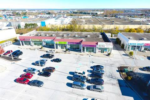 Commercial property for lease at 505 Bryne Dr Apartment E&F Barrie Ontario - MLS: S4564971