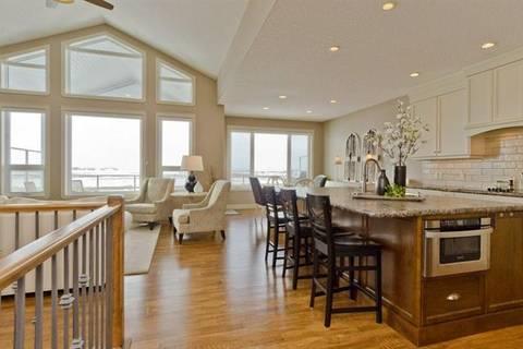 House for sale at 1073 Hillcrest Manor Estates Unit Es Strathmore Alberta - MLS: C4288706