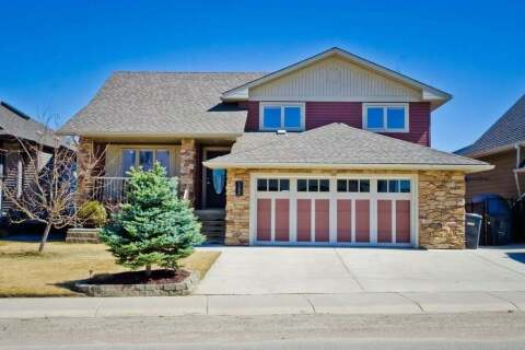 House for sale at 1269 Hillcrest Manor Estates Unit Es Strathmore Alberta - MLS: C4294789