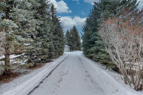 Es - 212 Westward Ho Estates, Rural Mountain View County | Image 2