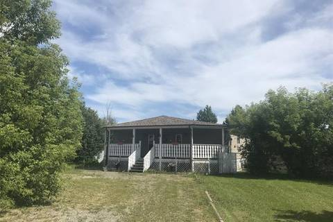House for sale at 23 Willow Hill Estates Unit Es Sundre Alberta - MLS: C4278427