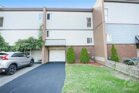 House for sale at 1 Harwick Cres Unit F Ottawa Ontario - MLS: 1205642