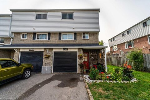Townhouse for sale at 158 Henry St Unit F Brantford Ontario - MLS: 40025340