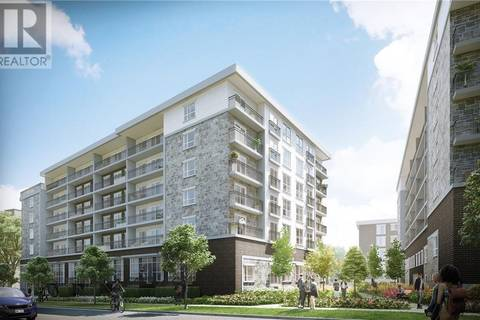 Condo for sale at 275 Larch St Unit F-208 Waterloo Ontario - MLS: 30782250