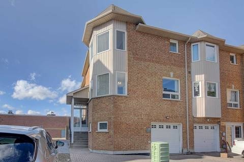 Townhouse for sale at 3358 Mccowan Rd Unit F Toronto Ontario - MLS: E4415366