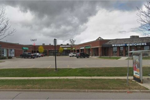 Commercial property for lease at 4 Cedar Pointe Dr Apartment #f Barrie Ontario - MLS: S5068088