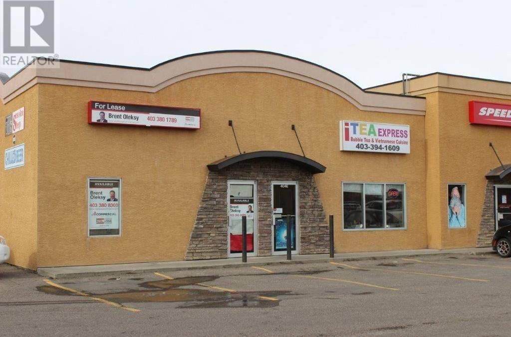 Home for rent at 404 Mayor Magrath Dr N Unit F Lethbridge Alberta - MLS: ld0186774