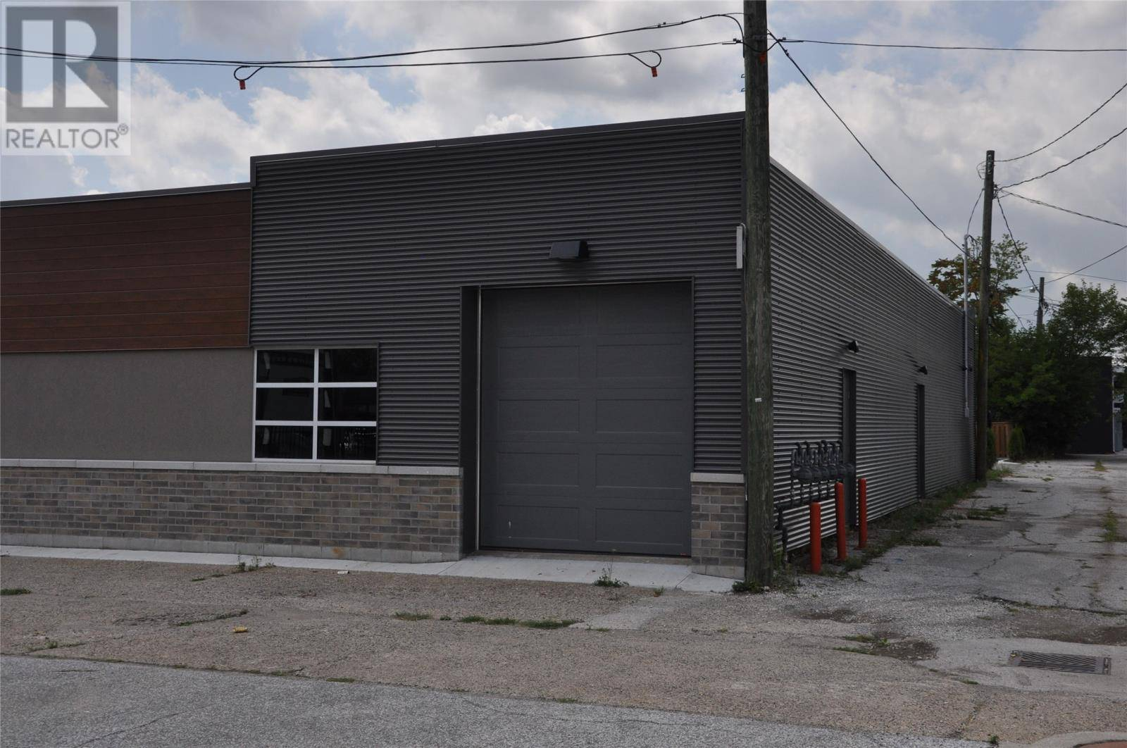 Commercial property for lease at 460 Erie St East Apartment F Windsor Ontario - MLS: 19023783