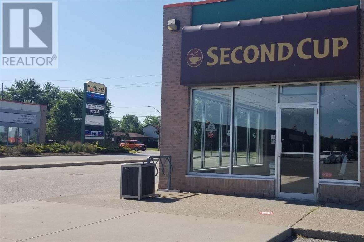 Commercial property for lease at 400 Manning Rd Apartment F5 Tecumseh Ontario - MLS: 20009459