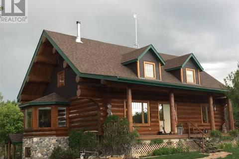 House for sale at  Farnsworth Acreage  Dundurn Rm No. 314 Saskatchewan - MLS: SK757470