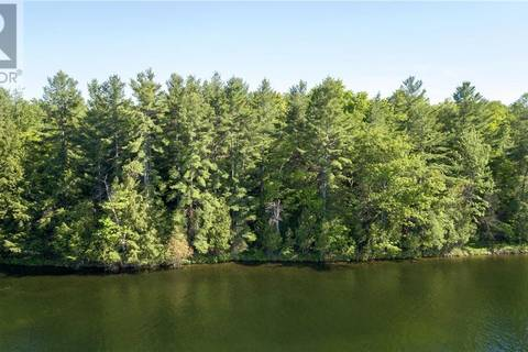 Residential property for sale at  Farren Lake Ln Westport Ontario - MLS: 1156594