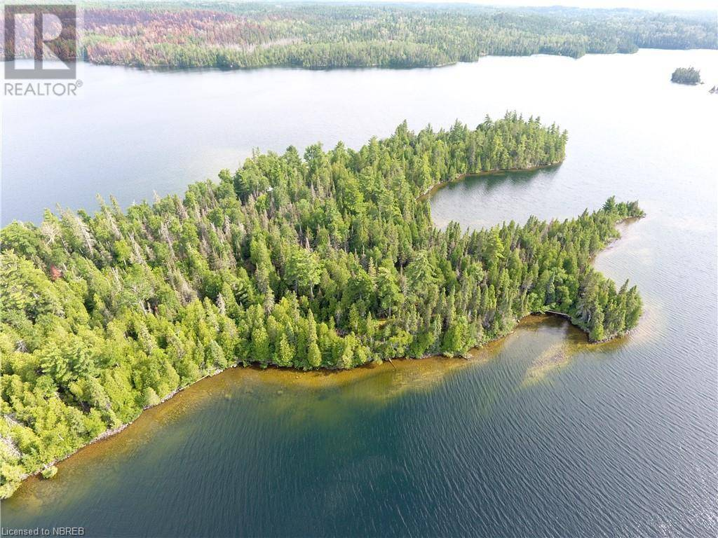 Home for sale at  Ferguson Is Temagami Ontario - MLS: 242705