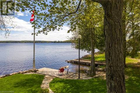 House for sale at  Fire Route 103b  Bobcaygeon Ontario - MLS: 197763