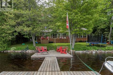 House for sale at  Fire Route 253a  Trent Lakes Ontario - MLS: 204190