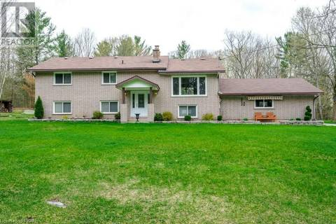 House for sale at  Fire Route 26  Buckhorn Ontario - MLS: 195694