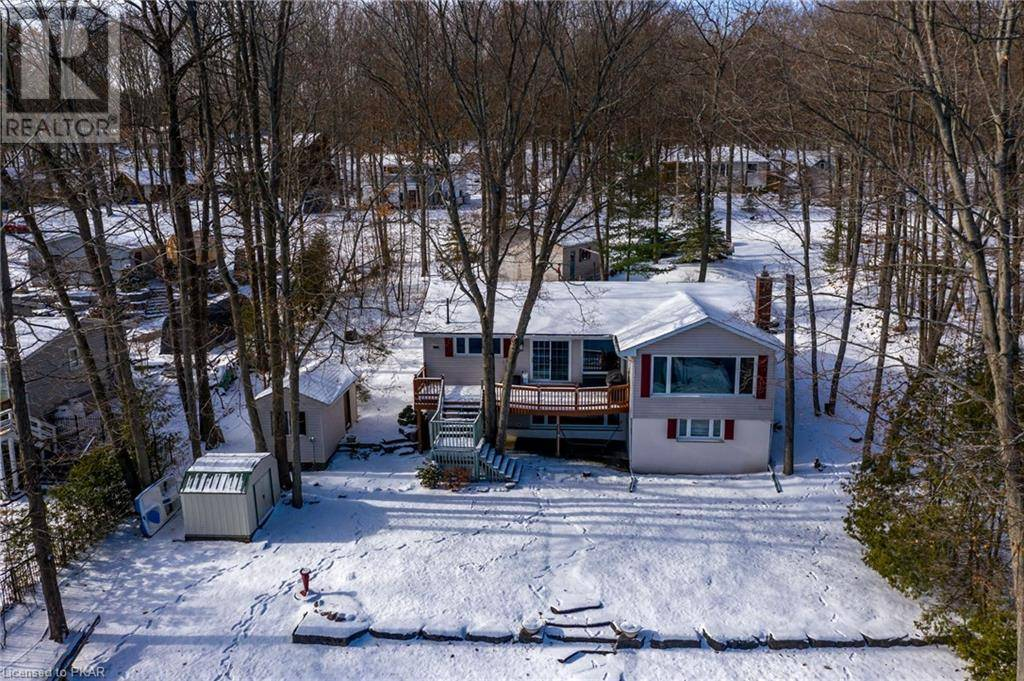 House for sale at  Fire Route 27  Buckhorn Ontario - MLS: 247487