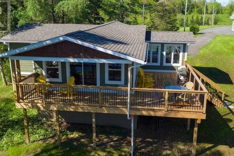 House for sale at  Fire Route 300  Mckellar Ontario - MLS: 200256