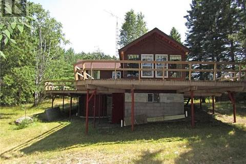 House for sale at  Fire Route 307  Mckellar Ontario - MLS: 178915