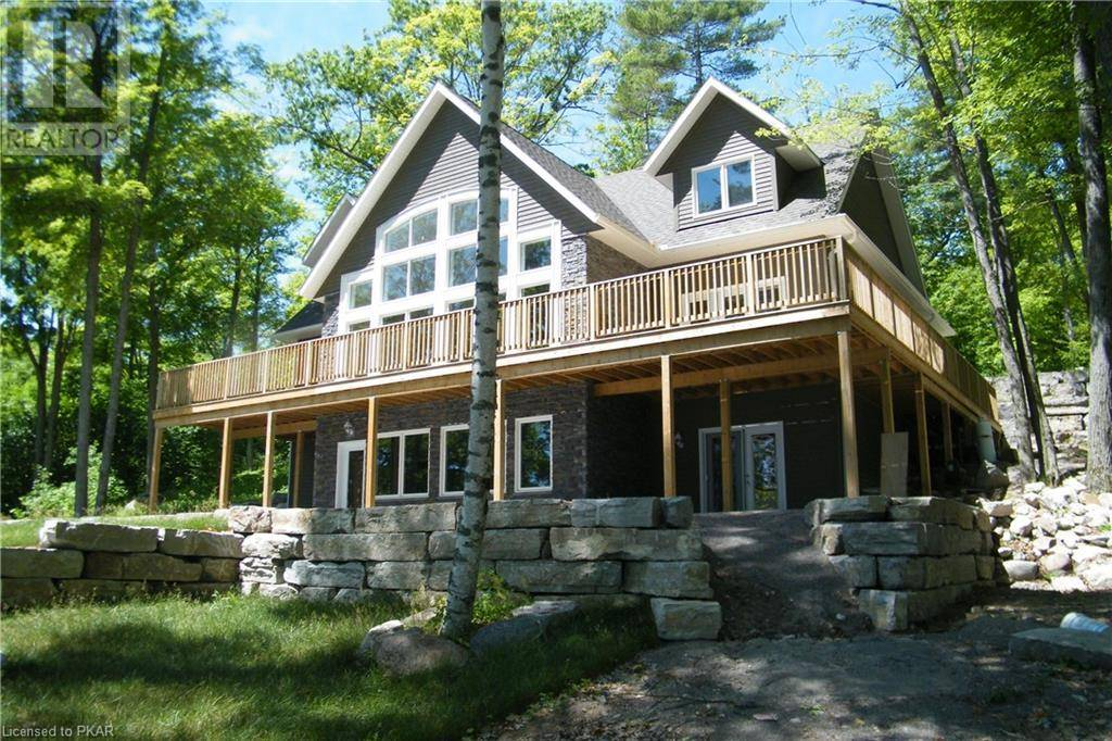 House for sale at  Fire Route 36a  Unit 21 Buckhorn Ontario - MLS: 248274