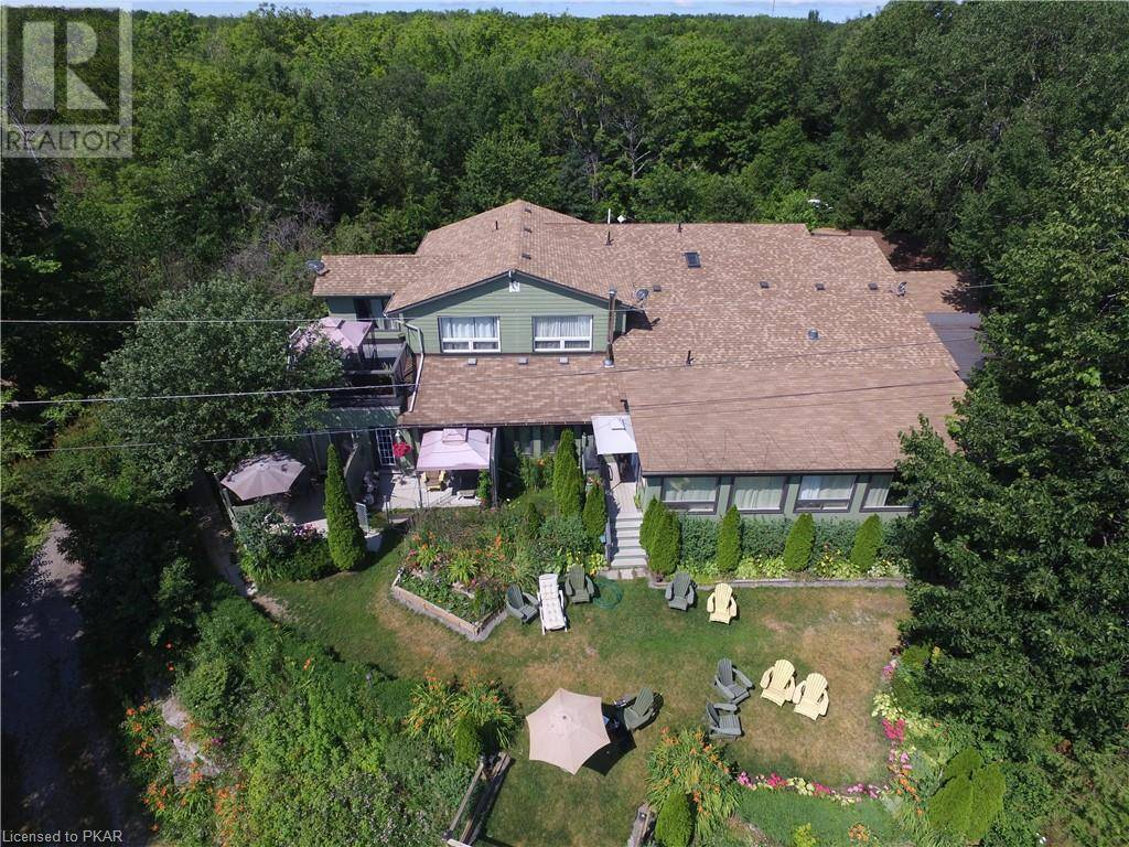 House for sale at  Fire Route 51  Lakehurst Ontario - MLS: 239792