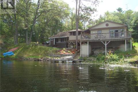 House for sale at  Fire Route 70a  Havelock-belmont-methuen Twp Ontario - MLS: 196003
