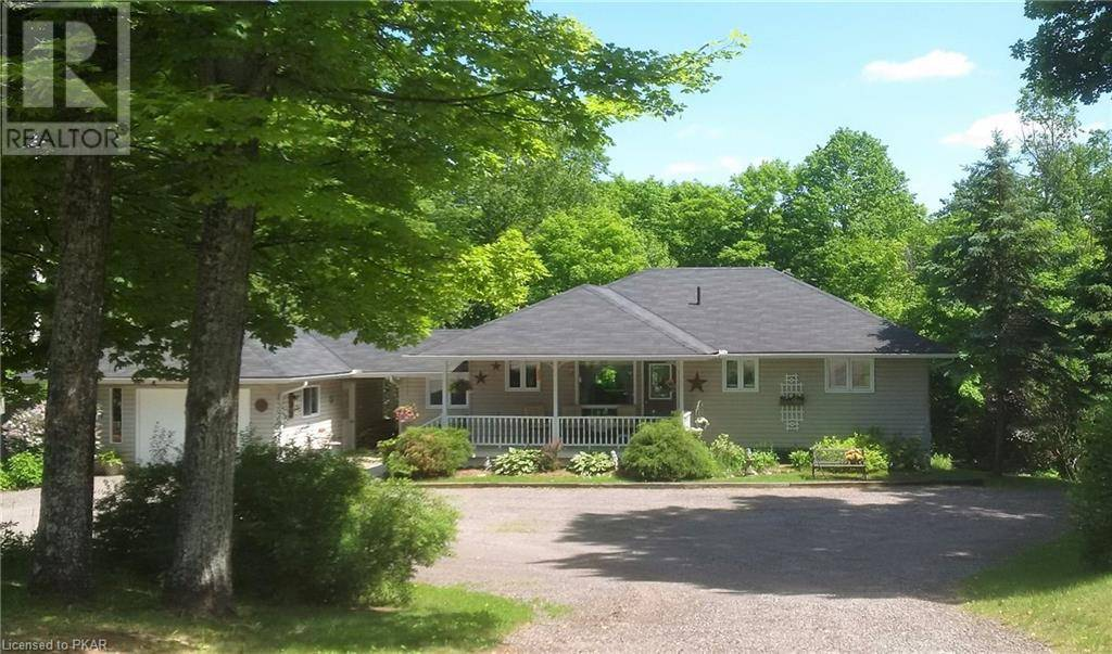 House for sale at  Fire Route 80  North Kawartha Twp Ontario - MLS: 253622
