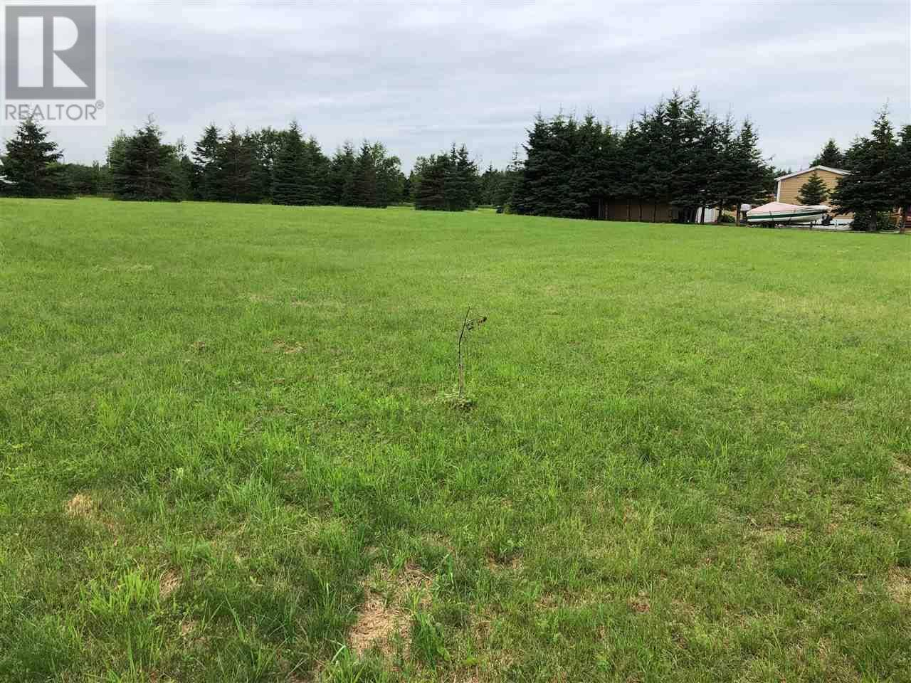Residential property for sale at  First St Cascumpec Prince Edward Island - MLS: 201918764